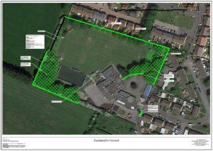 School Tree Planting Plan