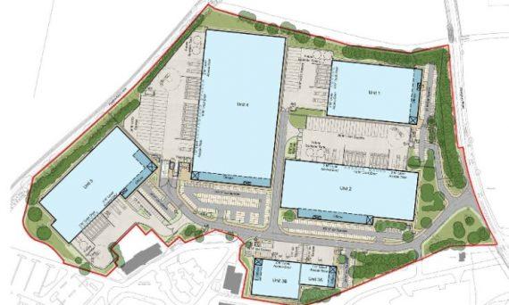 Esso redevelopment outline
